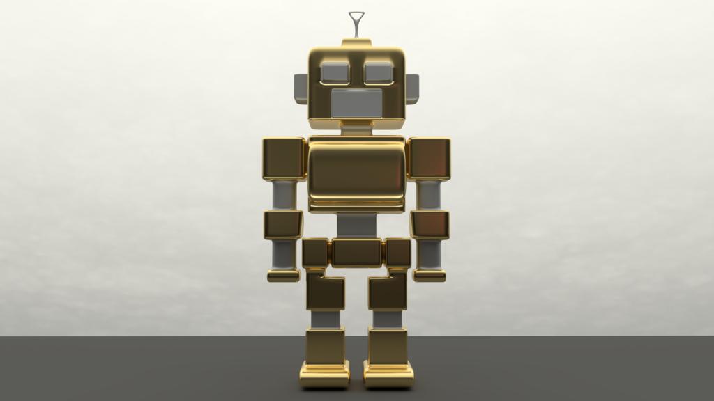 Application of robots