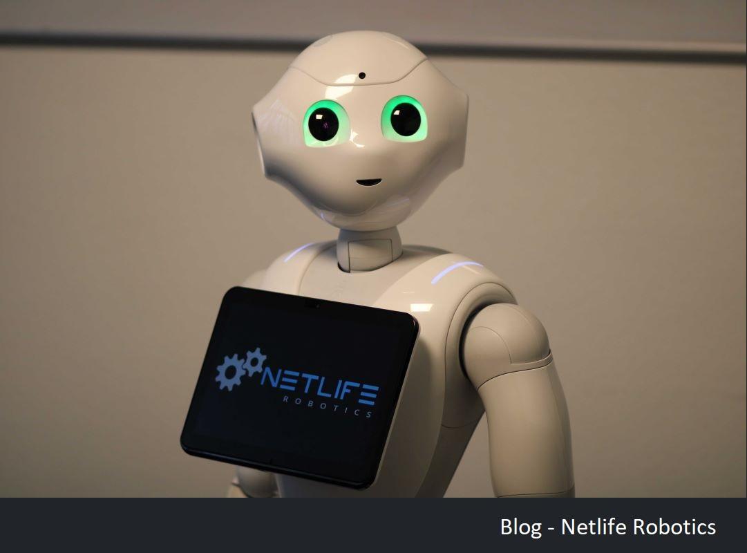 Cuki robotok blog