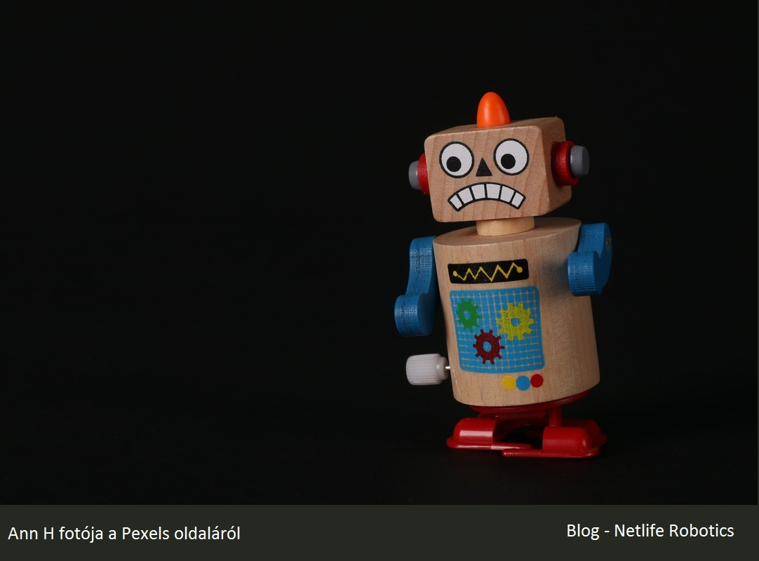 Robotok mint kulturális értékhordozók