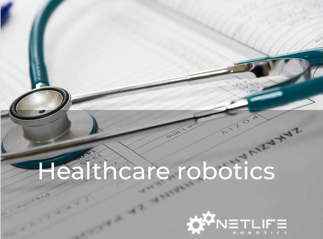 Pepper's role in healthcare robotics