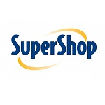 SuperShop logó, referencia