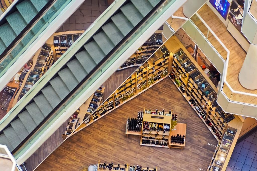 Future Store: bolti kiskereskedelem a jövőben