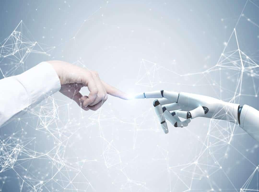 Különleges robotok
