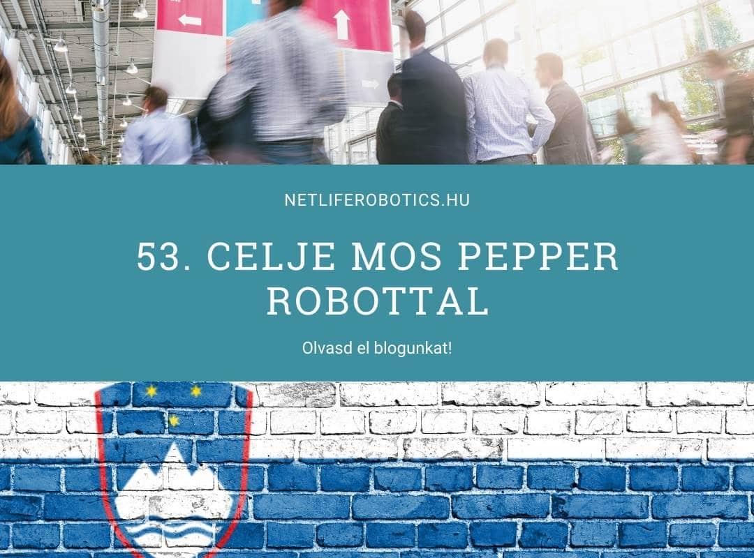 Celje 53. MOS Pepperrel